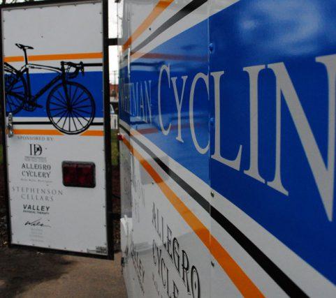 2009 Whitman Cycling