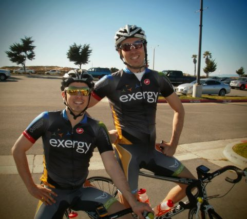 2011 Team Exergy