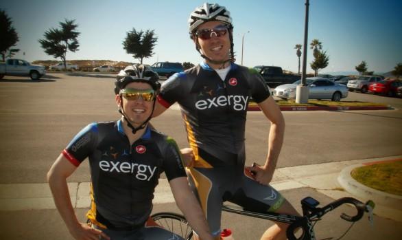 2011 Team Exergy